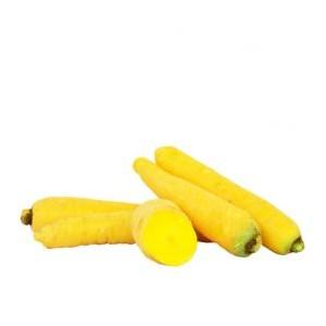 Carotte jaune / 1 kg