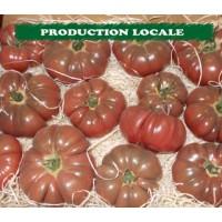 Tomates noire de crimée Nantaise/ 3.5 kg