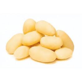 Pomme de terre ronde sous vide / 8 kg