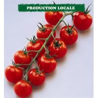 Colis de Tomate Cerise Grappe Rouge Nantaise / 3 kg
