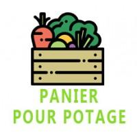 Panier spécial potage !