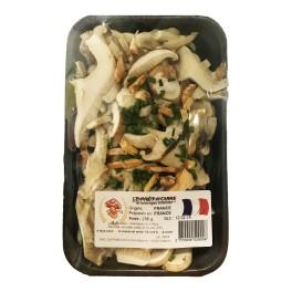 Mélange de champignons - PRÊT A CUIRE-