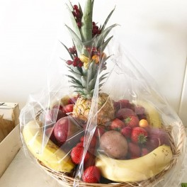 Corbeille de fruits /4.5- 5 kg