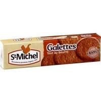 1 x Paquet de galette st michel 130g