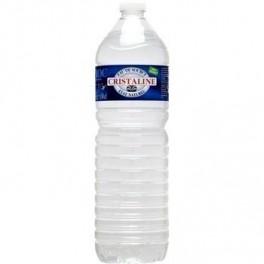 Pack de 6 bouteilles x Bouteille Eau de source 1.5L