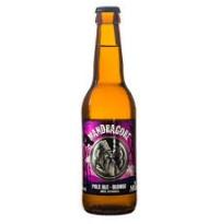 Pack 12 x  Bières blondes artisanales 33cl