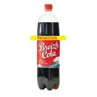 Pack de 6 Breizh Cola Original