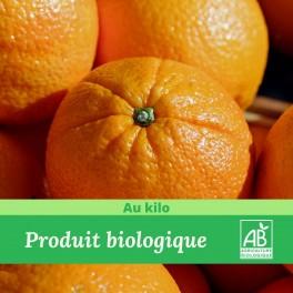 1kg x Orange Bio