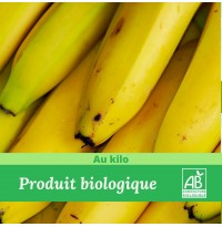 1kg x Bananes Bio