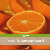 Orange - fruits frais - madisfrais.com