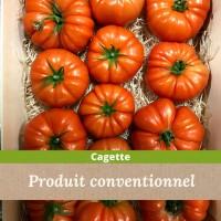 COLIS 3.5kg / Tomate marmande