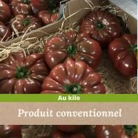 1kg x Tomate noire de crimée Nantaise