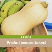 Butternut - 1 pièce - madifrais