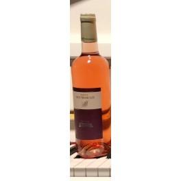 Grolleau Rosé Baron des Marais 75 cl