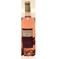 Merlot Rosé Baron des Marais 75 cl
