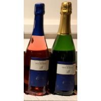 Demi-sec Rosé PUZYR'DES MARAIS 75cl