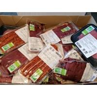 Boeuf BIO Grillades 2.7 à 3kg (4 juin)